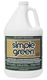 Sunshine Makers 13005 Simple Green 1 Gal Refill
