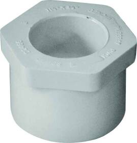 Genova 30245 1-1/4x1/2 Pvc Reducing Bushing