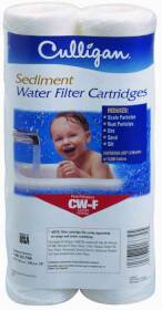 Culligan CW-F Sediment Cartridge 10 Micron