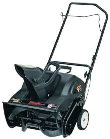 MTD 31AS2N1C704 21-Inch 179cc Snow Thrower
