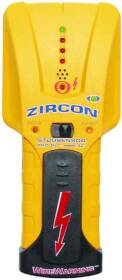 Zircon International 61903 Stud Sensor Professional /Ac Detect Z-Card