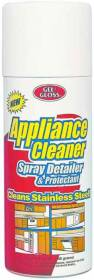 TR INDUSTRIES AC-12 Gel Gloss Appliance Cleaner