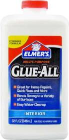 Elmer's Products E3850 Elmers Glue All Quart