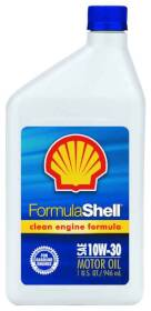 Pennzoil Products 550024081 Formula Shell 10w30 Oil Quart
