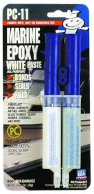 Protective Coating Co 010112 1 oz Marine Epoxy