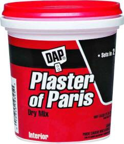 Dap 10310 8lb Plaster Of Paris