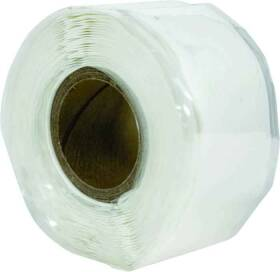 Harbor Products RT1000201203USC03 1x.02x12 ft Clamshell White Tape