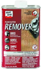 WM Barr QKK5.1 Qt Liquid Paint Remover