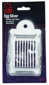 Chef Craft 20152 Egg Slicer