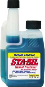 Gold Eagle 22239 8 oz Marine Fuel Stabilizer