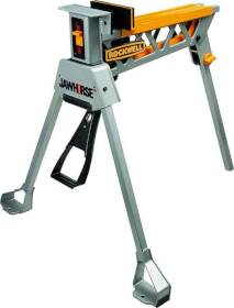 Rockwell RK9000 Jawhorse Clamp & Hold Station
