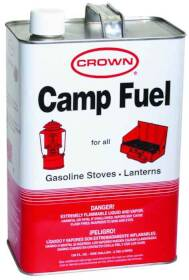 Crown CFM41 Gallon Camp Fuel