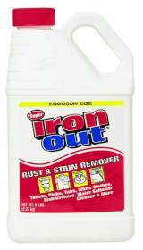 Iron Out Inc IO65N 5lbs Iron Out