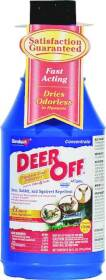 Woodstream DF16CT Deer Off 16 oz Conc