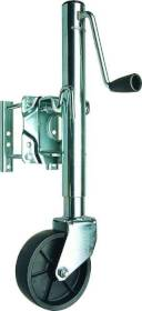 Reese Towpower 74410 Trailer Jack Side Mount
