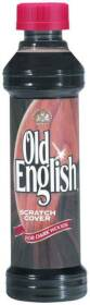 Reckitt Benckiser 6233875144 8 oz Old English Dark Finsh Furniture Polish