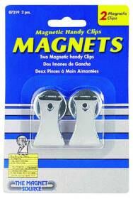 Master Magnetics 07219 Magnetic Handy Clip