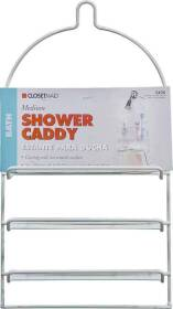 Closetmaid 3408 Medium Shower Caddy