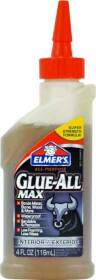 Elmer's Products E9415 4 oz Elmers Glue All Max