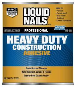 Macco Adhesives LN-903 Qt Voc Contruction Adhesive