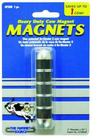 Master Magnetics 07238 Cow Magnet