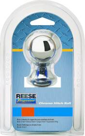 Reese Towpower 70391 Ball 1-7/8 in B X 3/4 in S X 2-3/8l