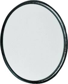 Peterson Mfg 0170340 Round Blind Spot Mirror 2 in