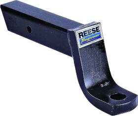 Reese Towpower 0264903 Ball Mound 5-1/4 in Drop