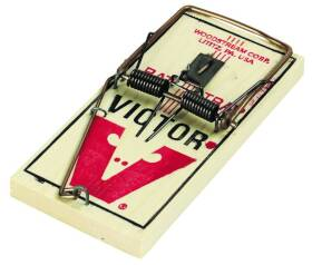 Woodstream 266437 Victor Rat Trap