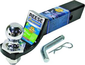 Reese Towpower 0290213 Hitch Starter Kit 3.25 in Drop &2 in B