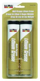 Plews/Edelmann 11302 Grease Cartridge 3 oz 2pk