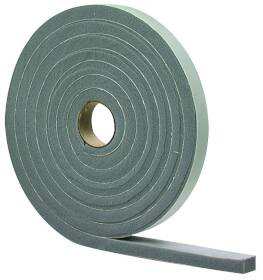 M-D Building Products 397307 1/4x1/2x17 ft CLSEDCELL Foam Tape