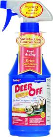 Woodstream 0411546 Deer Off 16 oz Rtu