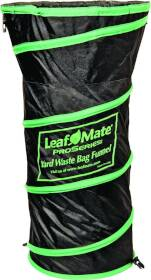 Nehemiah Manufacturing 0473413 Leafmate Paper Waste Bag Funnel