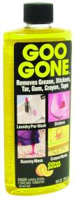 Magic American 0569566 Goo Gone Problem Cleaner 8 oz