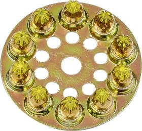 Itw Ramset 0623587 25cal Yellow Load Disc