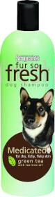 Sergeant's Pet 634030 21.8 oz Medicated Dog Shampoo