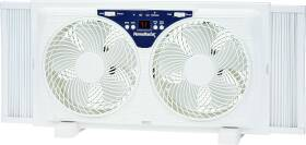 Soundbest Int Sourcing 882357 Window Fan 9 in Reversible White