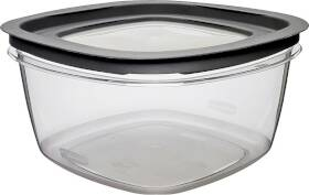Rubbermaid 941468 Square Food Container 14 Cup