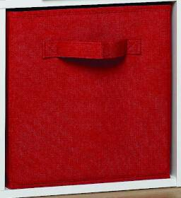 Closetmaid 432-17 Red Fabric Drawer