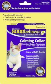 Sergeant's Pet 02101 Hc Cats Good Behavior Pherom