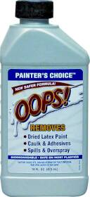 Homax 2275 16 oz Oops All Purpose Remover