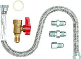 Mr Heater F271239 Universl Appliance Hook Up Kit