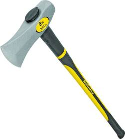 Mintcraft Pro 3038817 8lbs Maul 36 in Fiberglass Handle