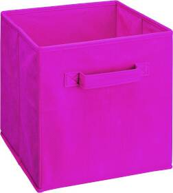 Closetmaid 880 Fabric Drawer Fushia
