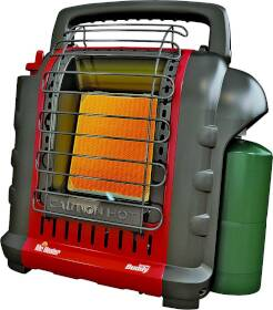 Mr Heater F232000 Portable Buddy Heater