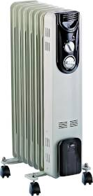 Homebasix CYB20-7 Oil Filled Heater 600/900/1500