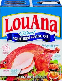 Ventura Foods, Inc 13152 Louana Southern Frying Oil