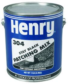 Henry HE304044 Driveway Patch Mix