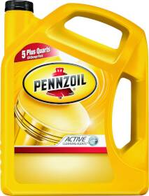 Pennzoil Products 550028527 Pzl 10w30 5.1 Qt